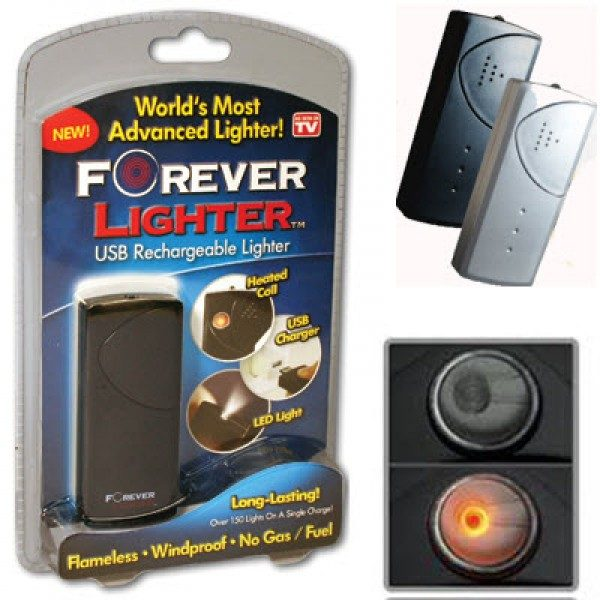 Lighter Rechargeable