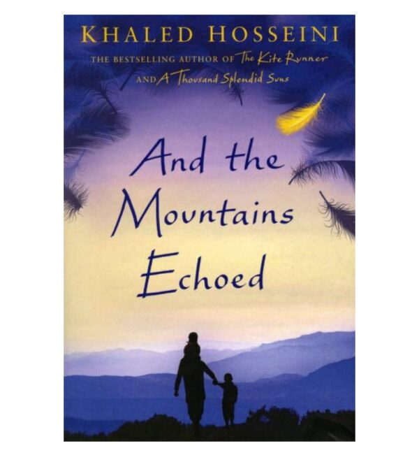 and the mountains echoed buy online