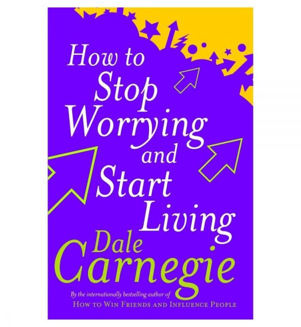 buy how to stop worrying and start living 600x651 1