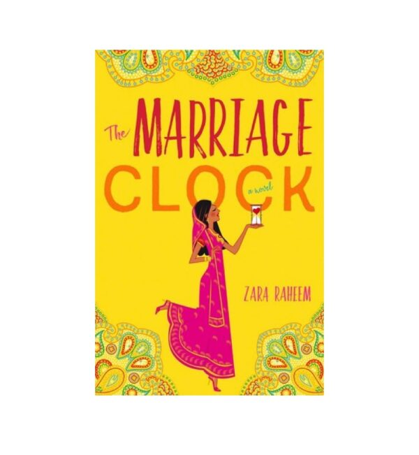 the marriage clock book OnlineBooksOutlet