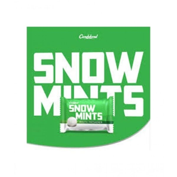 cadyland snow mint chew pack of 50pcs 1