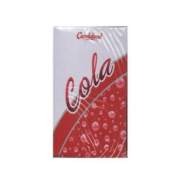 candyland cola candy pack of 70pcs