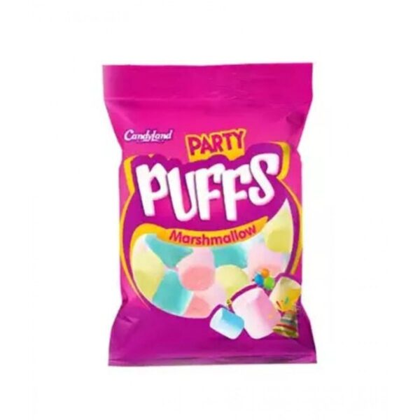 candyland puff junior party marshmallow rs 10